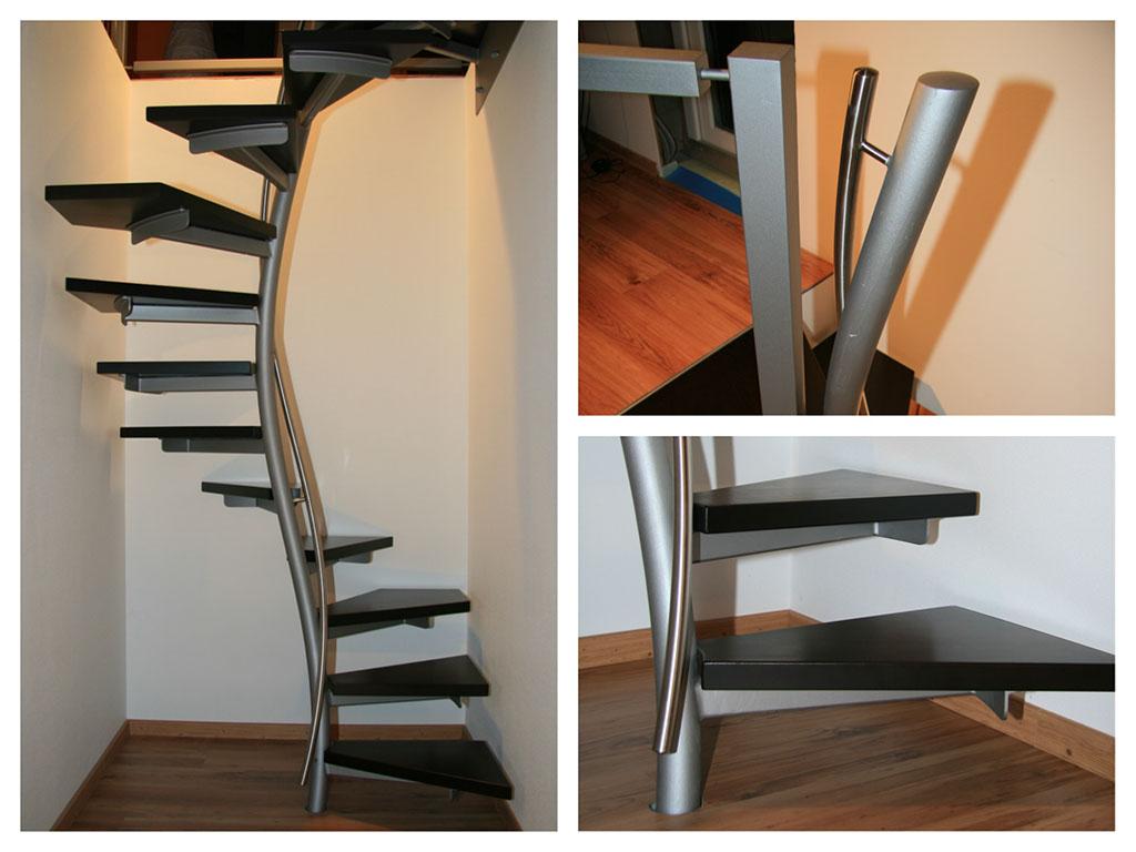 Raumspartreppe Oberborsch Design