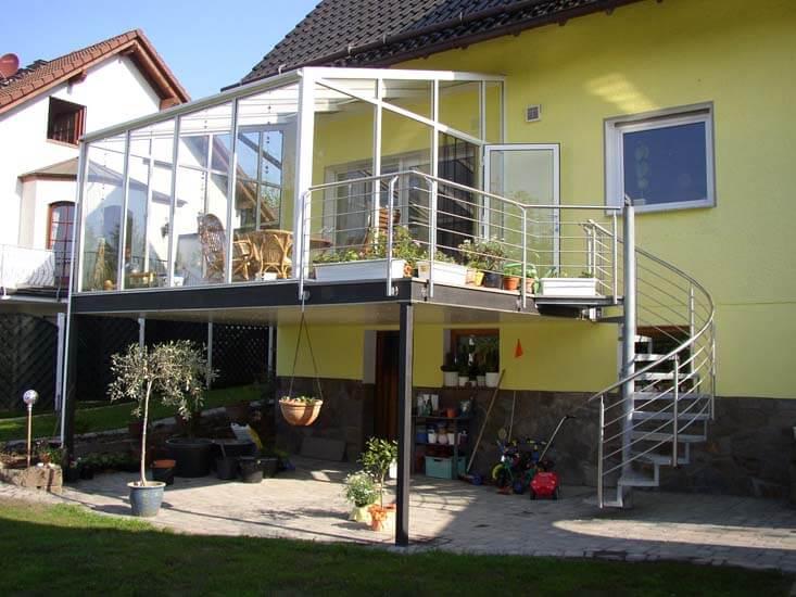Aussentreppe Balkon Garten Die 11 Besten Bilder Von Treppe Zum
