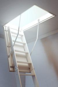 Falttreppe Dachboden